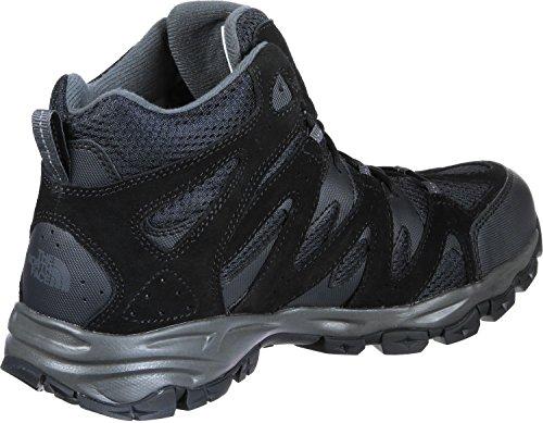 25662ff444 The North Face Storm Hike Mid Gore-tex EU, Chaussures de Randonnée Hautes  Homme