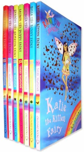 airies Collection 7 Books Pack Set (Series 29 to 35) RRP ... ()
