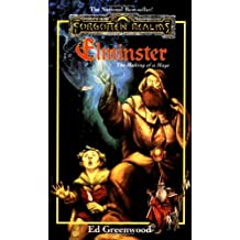 Elminster: Making of a Mage (Forgotten Realms)