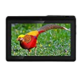 Tablet PC - TOOGOO(R) 7 Zoll Android Google Tablet PC 4.2.2 8GB 512MB DDR3 Quad-Core Camera Capacitive Touch Screen 1.5GHz WiFi Schwarz