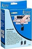iColor Deskjet 840 C, HP: Refill-STARTER-Kit für HP-Patronen, schwarz (2x20ml) (Deskjet 810 C, HP)