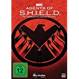 Marvel's Agents of S.H.I.E.L.D. - Die komplette zweite Staffel