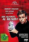 Ihr Auftritt, Al Mundy! - Komplettbox (Alle 3 Staffeln / Folgen 1-66) - Fernsehjuwelen [21 DVDs] -