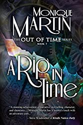A Rip in Time (Out of Time #7) (English Edition)