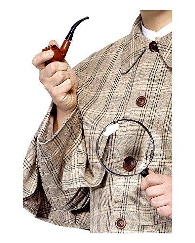 Sherlock Holmes Detektivset (Watson Holmes Und Kostüme Sherlock)