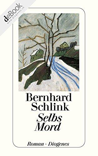 Buchseite und Rezensionen zu 'Selbs Mord (detebe)' von Bernhard Schlink