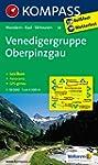 Venedigergruppe - Oberpinzgau: Wander...