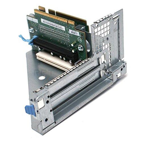 Dell Grafikkarte Dual PCI Riser 0G5459 Full Height Vollstempel Höhe Optiplex Dt Desktop - Dell Optiplex Grafikkarte