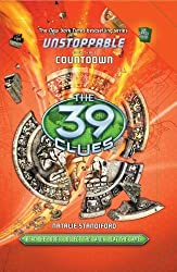 The 39 Clues: Unstoppable Book 3: Countdown by Standiford, Natalie (2014) Hardcover