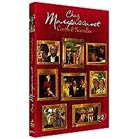 Chez Maupassant - Contes & Nouvelles - Volume 1
