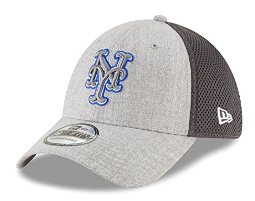 New York Mets New Era MLB 39THIRTY