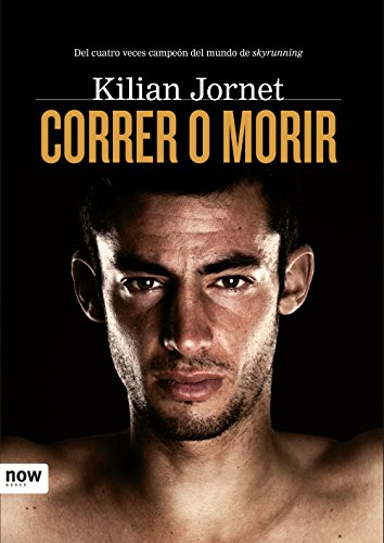 Correr o morir (Now Books)