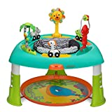 INFANTINO 2 in 1, Activity Centre and Table