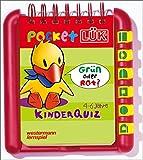PocketLÜK-Set: Kinderquiz: 4 - 6 Jahre