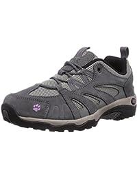 Jack Wolfskin VOJO HIKE LOW W, Chaussures de randonnée femme