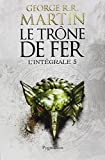 Image of Le Trône de fer l'Intégrale (A game of Thrones), Tome 5 :