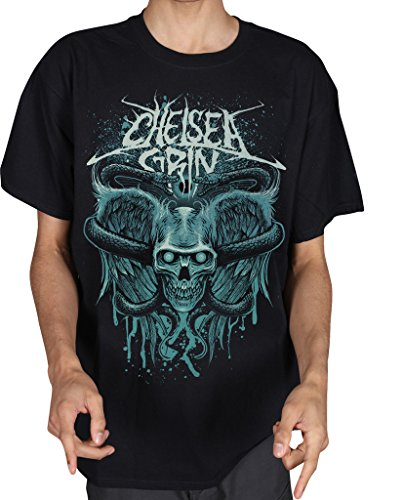 Cosmic Saint -  T-shirt - Uomo Black Large