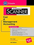 Scanner-Cost & Management Accounting (CS-Executive)-(December 2018 Exams)