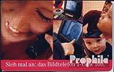 Prophila BRD (BR.Deutschland) P255 P 09/99 1999 Bildtelefon (Telefonkarten für Sammler)