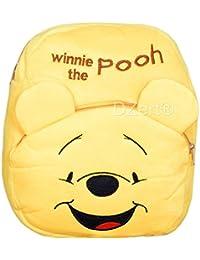 Kids School Bag Soft Plush Backpack Cartoon Toy, Children's Gifts Boy/Girl/Baby/ Decor School Bag For Kids