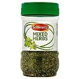 Schwartz - Herbs - Mixed - 100g