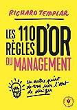 Les 110 règles d'or du management