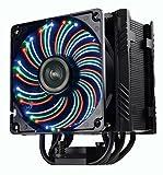 Enermax CPU-Kühler T50 Axe Vegas Trio, 12cm (ETS-T50-BVT)