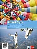 Prisma Physik - Ausgabe A / Schülerbuch Differenzierende Ausgabe mit CD-ROM - Marion Barmeier, Joachim Boldt, Heinz J. Ciprina