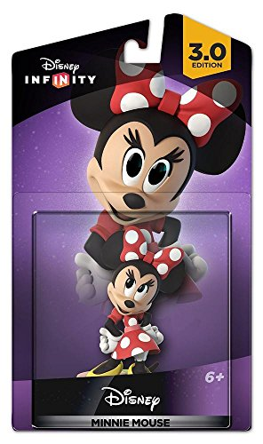 Infinity 3.0: EU Minnie Figurina