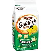 Pepperidge Farm Baked Parmesan Goldfish Crackers - 187 gm