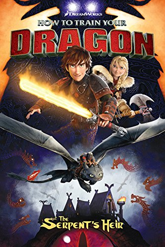 How to Train Your Dragon (Dreamworks Dragons)