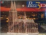 MB Puzz3D - Kölner Dom, 704 Teile