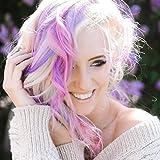 Haarkreide-Set aus weicher Pastellkreide - auswaschbar und ungiftig - ideal für Kostüm, Fasching, Partys, Festivals - 24 Farben Vergleich
