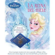 Frozen. La Reina Del Hielo. Libro De Actividades Con Pulsera. (Disney. Frozen)