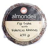 Almondeli Fig Cake with Valencia Almonds 250g