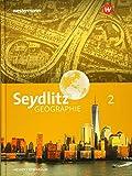Seydlitz Geographie - Ausgabe 2019 für Gymnasien in Hessen: Schülerband 2