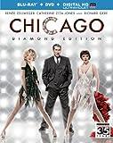 Chicago Diamond Edition [Edizione: Stati Uniti] [Reino Unido] [Blu-ray]