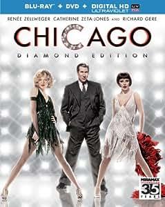 Chicago Diamond Edition  [2002] [US Import] [Blu-ray] [Region A]
