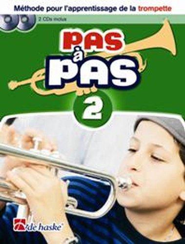Pas à Pas 2 Trompette par Jaap Kastelein