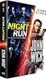 Night Run/John Wick (2 Dvd) [Edizione: Francia]
