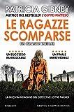 Le ragazze scomparse (Italian Edition)