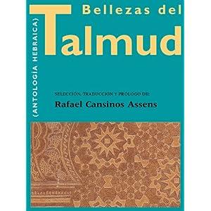 Bellezas del Talmud
