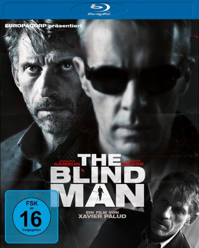 The Blind Man [Blu-ray]