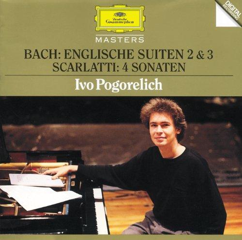 J.S. Bach: English Suite No.2 ...