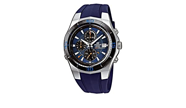 e3cf2e8b3a55 Casio Men s Watch CASIO EDIFICE EF-514-2AVEF  Amazon.co.uk  Watches