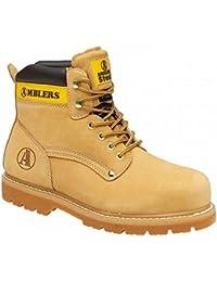 Amblers Steel FS156 - Chaussures montantes de sécurité - Femme