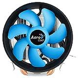 Imagen de Aerocool VERKHO 3 PLUS   Disipador