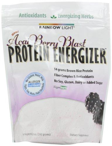 Acai Protein Energizer Acai Berry Blast 430ml
