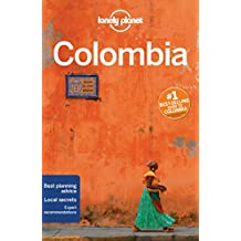 Lonely Planet Colombia (Country Regional Guides)