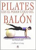 Best Pilates Libros - Pilates Con el Poder Único Del Balón Review